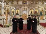 Byzantine Choir