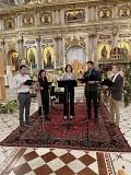 4-part Choir